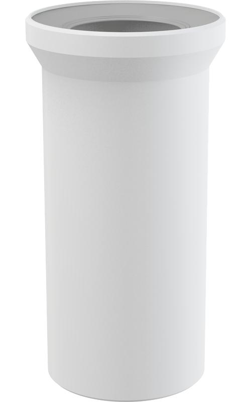 Dopojení k WC nátrubek 250 mm A91-250