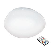 Svítidlo LED s dálkovým ovládáním Eglo Sileras 21 W