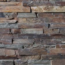 Obkladový přírodní kámen DEKSTONE N 3002  plošný lep.rustikální – 55x15x2,5-4cm