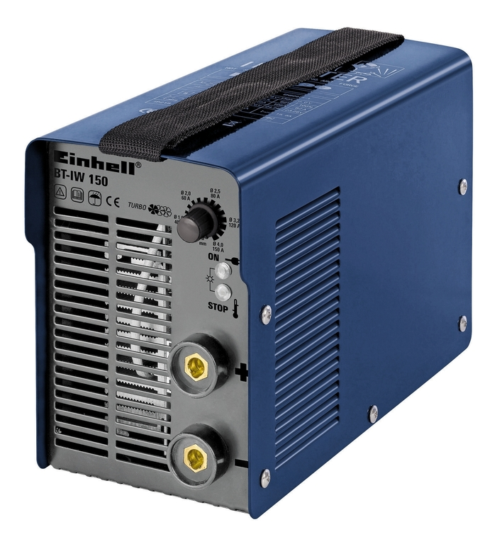 Invertor svářecí Einhell BT-IW 150