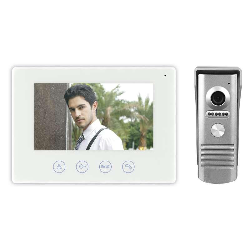 Domácí Wi-Fi videotelefon sada, EMOS H2014