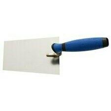 Lžíce vymazávací (štukatérská) Color Expert 160 mm