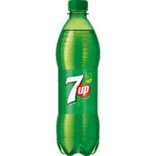 7-UP 0,5l