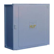 Plynoměrový rozváděč do výklenku, APZ/NV-7-C-2