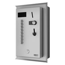 Mincovní automat Sanela SLZA 04LZ, 230 V AC