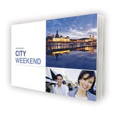 CONNEX hotelový šek City Weekend
