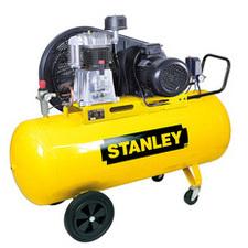 Kompresor pístový STANLEY BA 1251/11/500