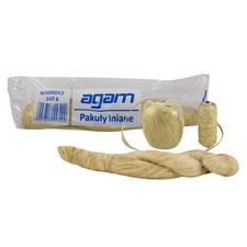 Instalatérský len Agam, 0,2 kg (konopí)