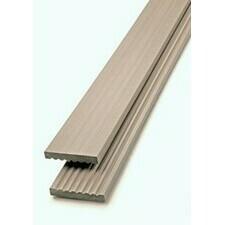 Lišta dřevoplastová DŘEVOplus PROFI antiq 62×10×2000 mm