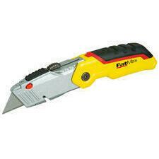 Nůž s vysouvací čepelí skládací Stanley FatMax 0-10-825