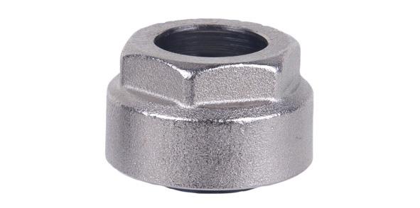 """Svěrné šroubení pro Cu a přesné ocelové trubky FEG 3/4""""x 15 mm"""