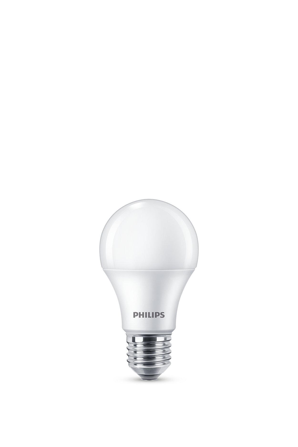 Žárovka LED Philips E27 11 W 3 000 K