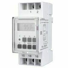 Spínač časový Elektrobock CS4–16