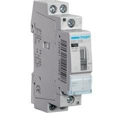 Relé instalační 16 A 1S+1R 230 V, Hager ERC218