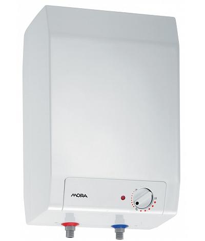 Elektrický ohřívač MORA BTOM 5 N beztlakový nad umyvadlo