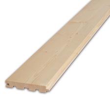 Palubka podlahová SECA A/B smrk 24×146×4000mm (4 ks/bal)