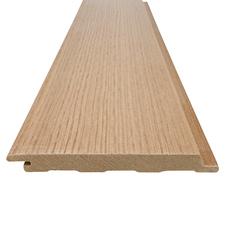 Obklad dřevoplastový WOODPLASTIC FOREST ECO teak