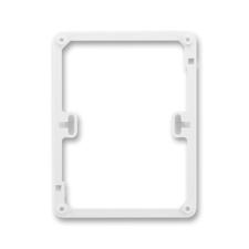 Rámeček distanční Classic/Swing jasně bílá