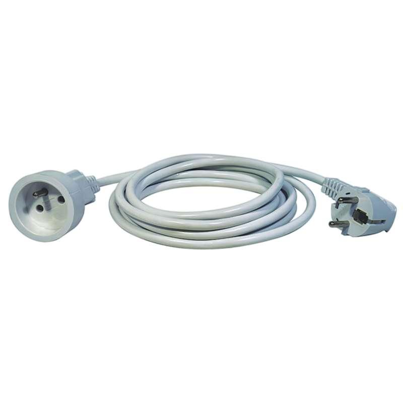 Kabel prodlužovací PVC spojka 7 m