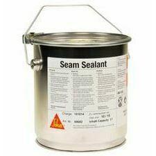 Střešní zálivka SIKA-Trocal Seam Sealant 2 l (světle šedá)