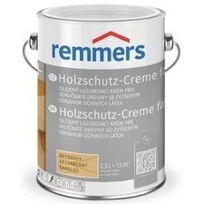Lazura na dřevo Remmers Holzschutz-Creme farblos, 0,75 l