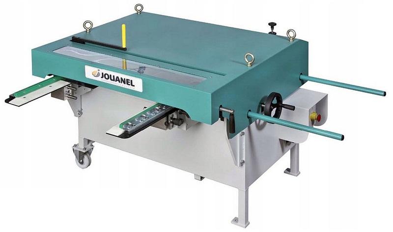 Stroj profilovací JOUANEL Probac LT-C
