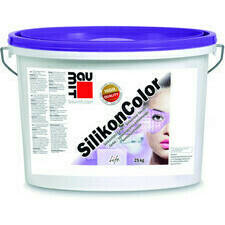 Barva fasádní Baumit SilikonColor barevný 14 l