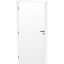 Dveře Solodoor KLASIK jednokřídlé, plné, levé, fólie bílá, šíře 700 mm
