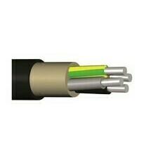 Kabel 1-AYKY-J 4× 16 RE (metráž)
