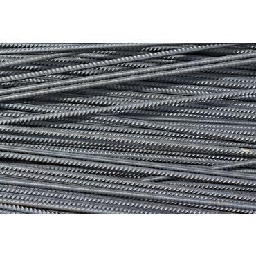 Tyč betonářská ocelová průměr 22 mm délka 6 m