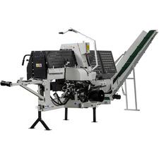 Poloautomat štípací Lumag SSA-400Z