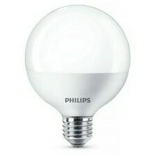 Žárovka LED Philips LEDglobe E27 9,5 W 2 700 K