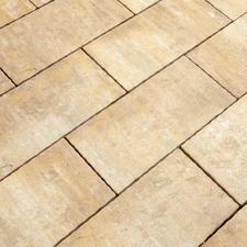 Dlažba betonová BEST ATRIO sand 280×560×60 mm
