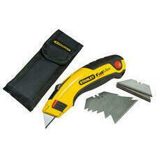 Nůž s vysouvací čepelí Stanley FatMax 2-98-458 +20 čepele