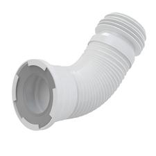 Flexi napojení AlcaplastA97 k WC