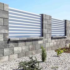 Tvárnice plotová BEST LUNETA II standard brilant