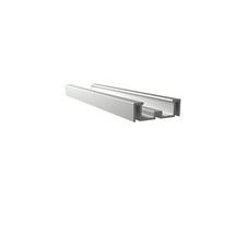 Podkladní nenosný profil hliníkový Twinson 50x16mm, 9523