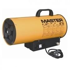 Topidlo plynové Master BLP 11M
