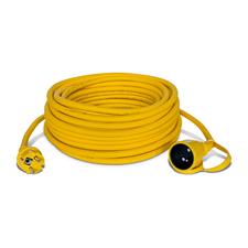 Kabel prodlužovací KEL PJ-HEAVY/Z 20 m 1,5 mm2 IP 44