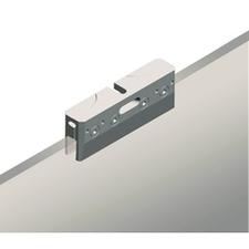 Držák celoskleněných dveří  pro tloušťku skla 8 nebo 10 mm