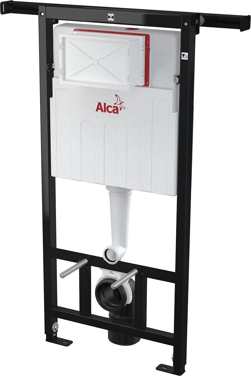 Předstěnový instalační systém pro suchou instalaci Jádromodul AM102/1120