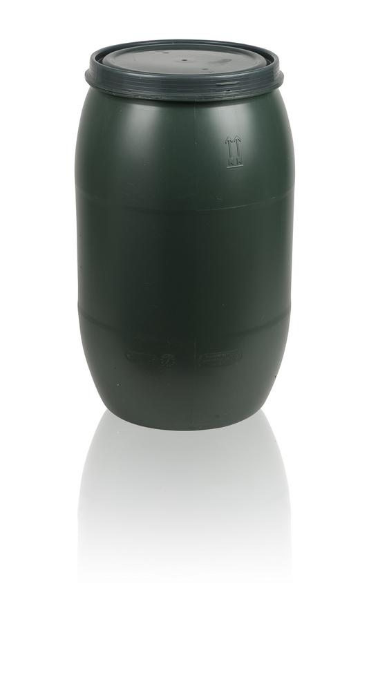 Plastový sud na vodu 220 l