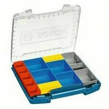 Organizér Bosch i-Boxx 53 set 12