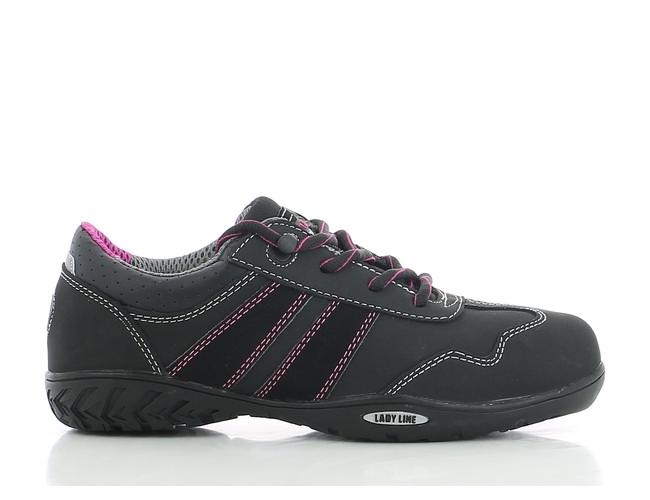 Dámská pracovní obuv CERES SRC S3, vel. 39