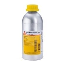 Čistič odmašťovač Sika Aktivator-205 250 ml