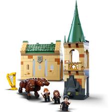 LEGO® HARRY POTTER™ Bradavice: setkání s Chloupkem