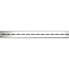 Rošt nerezový Alcaplast ROUTE 750 lesklý