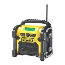 Rádio DeWALT DCR019