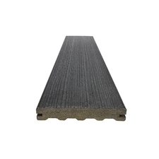 Prkno terasové dřevoplastové WOODPLASTIC FOREST PREMIUM eben