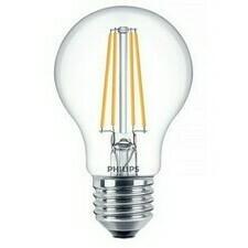 Žárovka LED Philips Classic LEDbulb E27 7 W 2 700 K